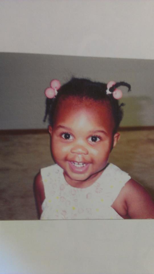 Baby Anjimile